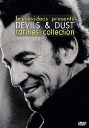 Devils & Dust Rarities Collection